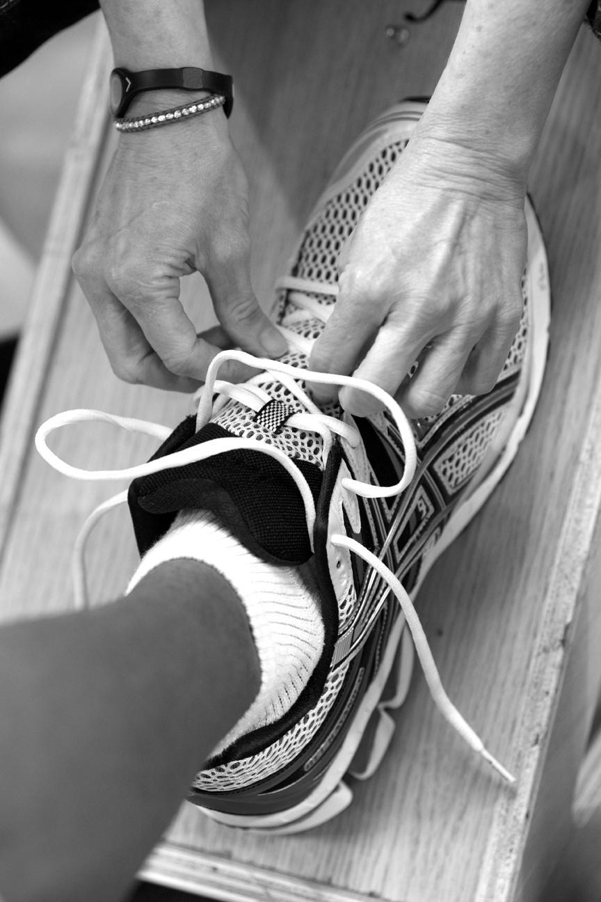 The Useful Life of a Running Shoe | Inspire to Run